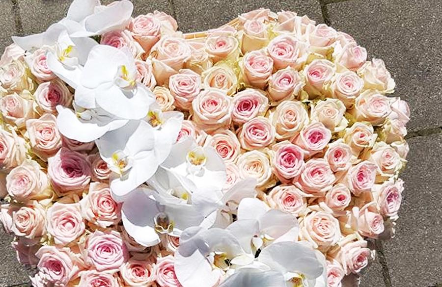 mooiste bis bloemen